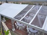 Халета и шатри