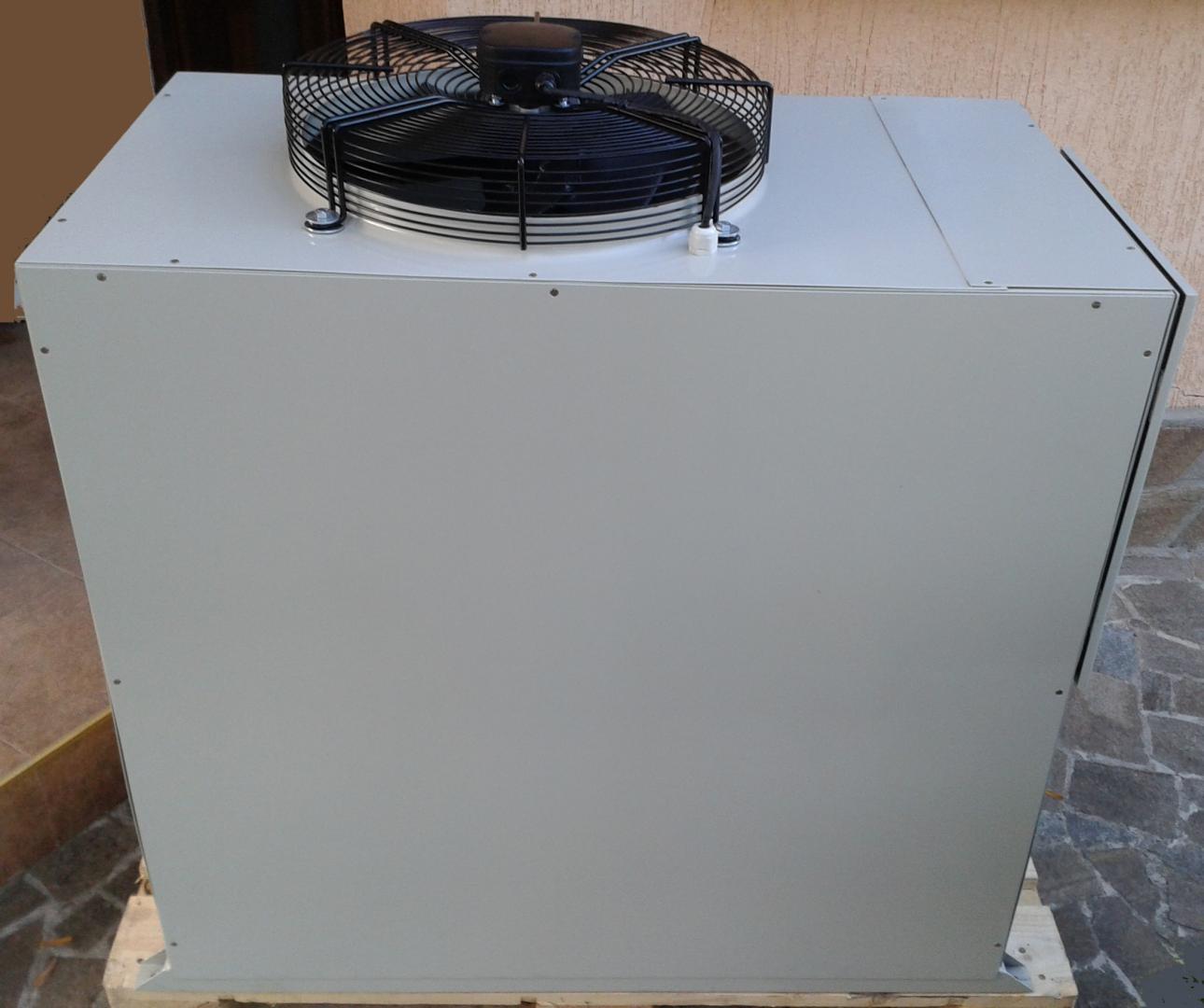 Охладителни системи